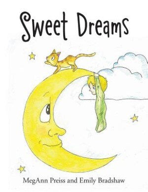 Sweet Dreams by MegAnn Preiss