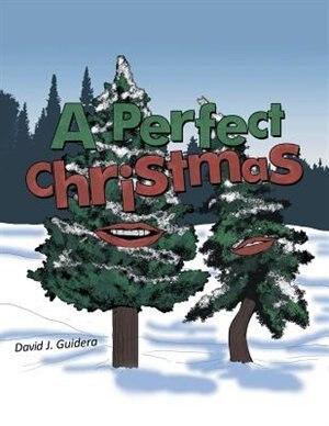 A Perfect Christmas by David J. Guidera