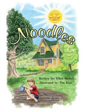 Noodles by Ellen Bickel