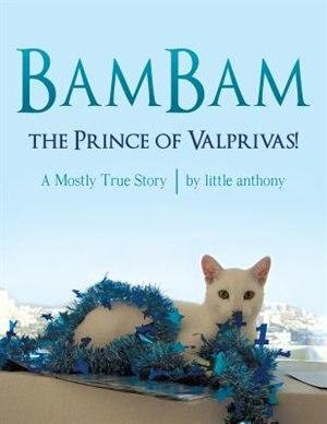 BamBam, the Prince of Valprivas!: A Mostly True Story by little anthony