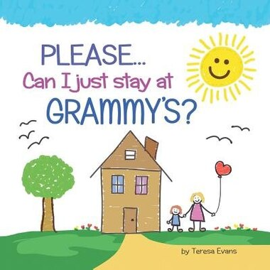 PLEASE...Can I Just Stay at GRAMMY'S? by Teresa Evans