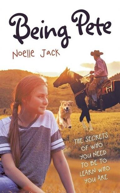 Being Pete by Noelle Jack