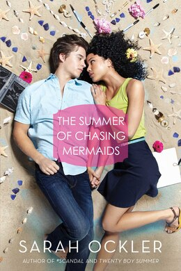 Book The Summer of Chasing Mermaids by Sarah Ockler