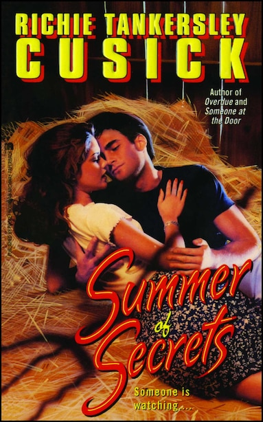 Summer of Secrets by Richie Tankersley Cusick