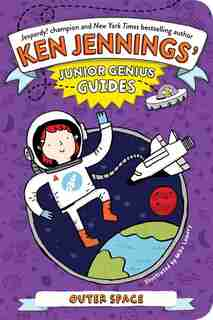 Outer Space by Ken Jennings