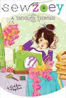 A Tangled Thread by Chloe Taylor