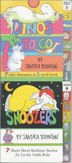 Dinos To Go/Snoozers Vertical 2-Pack
