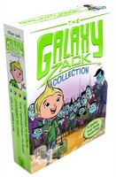 The Galaxy Zack Collection: A Stellar Four-Book Boxed Set: Hello, Nebulon!; Journey to Juno; The…