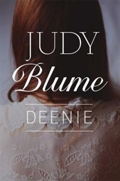 Deenie de Judy Blume
