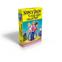 The Nancy Drew and the Clue Crew Collection: Sleepover Sleuths; Scream for Ice Cream; Pony Problems…