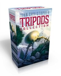 The Tripods Collection: The White Mountains; The City of Gold and Lead; The Pool of Fire; When the…