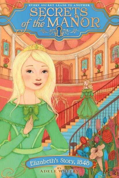 Elizabeth's Story, 1848 by Adele Whitby