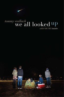 Book We All Looked Up by Tommy Wallach