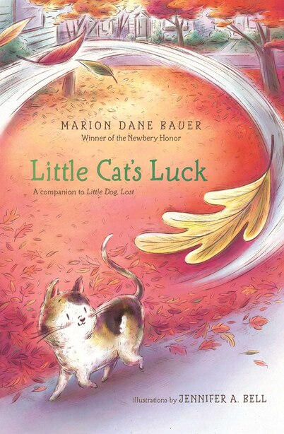 Little Cat's Luck by Marion  Dane Bauer