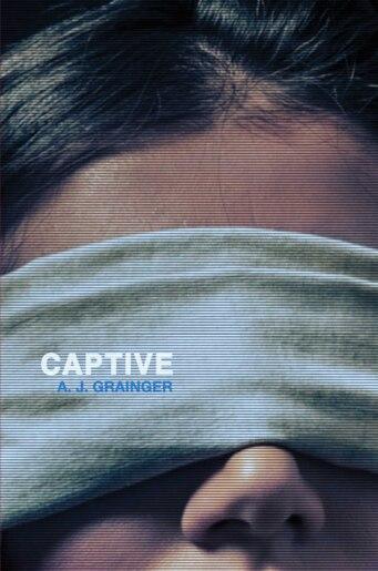 Captive by A.J. Grainger