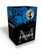 The Monstrumologist Collection: The Monstrumologist; The Curse of the Wendigo; The Isle of Blood…