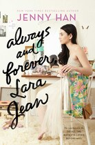 Book Always and Forever, Lara Jean by Jenny Han