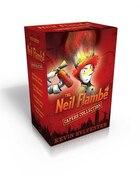 The Neil Flambé Capers Collection: Neil Flambé and the Marco Polo Murders; Neil Flambé and the…