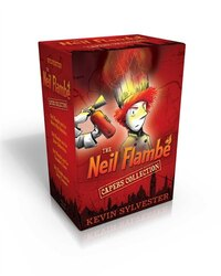 The Neil FlambT Capers Collection: Neil FlambT and the Marco Polo Murders; Neil FlambT and the…