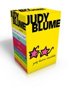 Judy Blume Essentials: Are You There God? It's Me, Margaret; Blubber; Deenie; Iggie's House; It's…