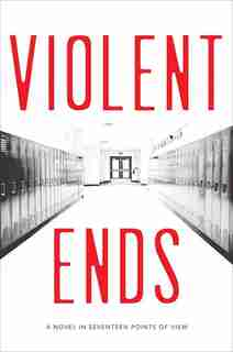 Violent Ends by S Hutchinson