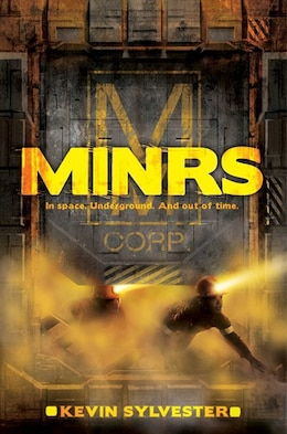 Book MiNRS by Kevin Sylvester
