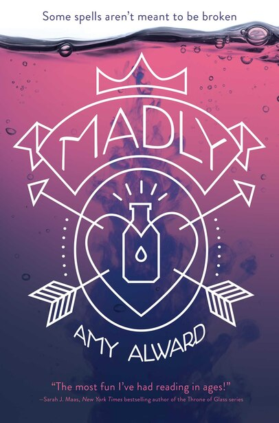 Madly by Amy Alward