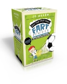 Doctor Proctor's Fart Powder The Tooting Good Collection: Doctor Proctor's Fart Powder; Bubble in…