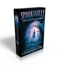 Spooksville Chilling Collection Books 1-4: The Secret Path; The Howling Ghost; The Haunted Cave…