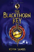 Book The Blackthorn Key by Kevin Sands
