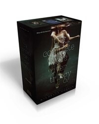 The Mara Dyer Trilogy: The Unbecoming of Mara Dyer; The Evolution of Mara Dyer; The Retribution of…
