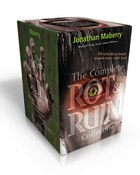 The Complete Rot & Ruin Collection: Rot & Ruin; Dust & Decay; Flesh & Bone; Fire & Ash; Bits…
