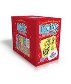 Dork Diaries Box Set (Ten Books Inside!): Dork Diaries; Dork Diaries 2; Dork Diaries 3; Dork…