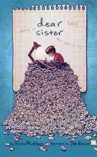 Dear Sister by Alison Mcghee