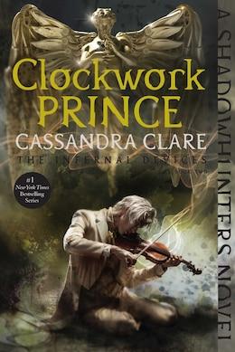 Book Clockwork Prince by Cassandra Clare