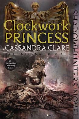Book Clockwork Princess by Cassandra Clare