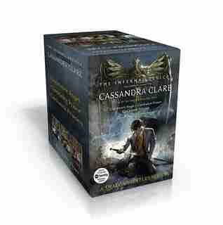 The Infernal Devices, the Complete Collection: Clockwork Angel; Clockwork Prince; Clockwork Princess by Cassandra Clare