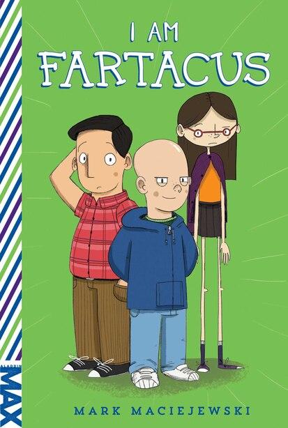 I Am Fartacus by Mark Maciejewski