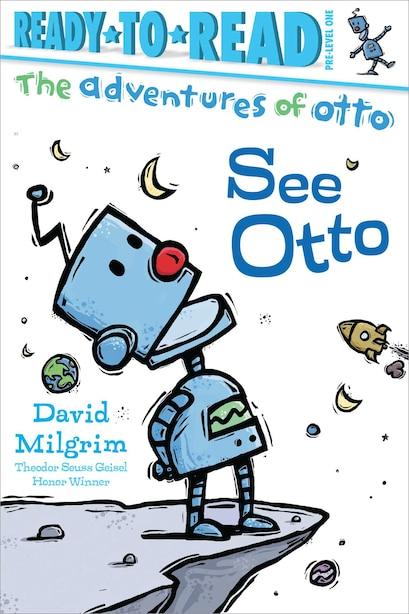 See Otto by David Milgrim