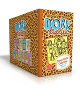 Dork Diaries Squee-tastic Collection Books 1-10 Plus 3 1/2: Dork Diaries 1; Dork Diaries 2; Dork…