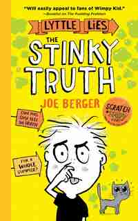 The Stinky Truth by Joe Berger