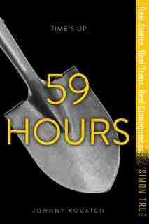 59 Hours by Johnny Kovatch