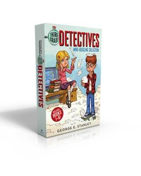 The Third-Grade Detectives Mind-Boggling Collection: The Clue of the Left-Handed Envelope; The…