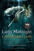 Lady Midnight: (Indigo Exclusive Edition)