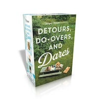 Detours, Do-Overs, and Dares -- A Morgan Matson Collection: Amy & Roger's Epic Detour; Second…