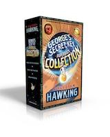 George's Secret Key Paperback Collection: George's Secret Key to the Universe; George's Cosmic…