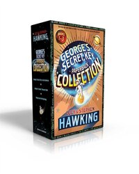 George's Secret Key Paperback Collection: George's Secret Key to the Universe; George's Cosmic…
