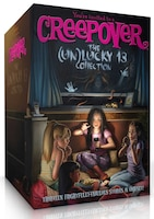 The (Un)lucky 13 Collection: Truth or Dare...; You Can't Come in Here!; Ready for a Scare?; The…