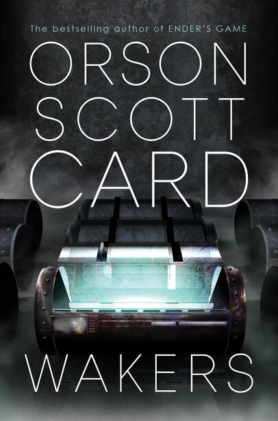 Wakers by Orson Scott Card