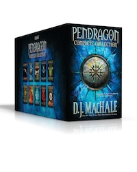 Pendragon Complete Collection: The Merchant of Death; The Lost City of Faar; The Never War; The…